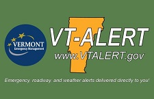 Sign up for VT Alert